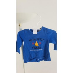 Tee shirt Orchestra 9 mois