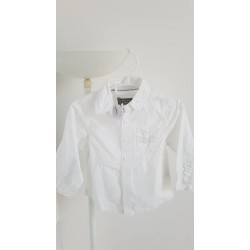 Chemise Orchestra 24 mois