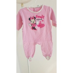 Pyjama Disney 18 mois