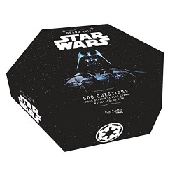Grand Quiz Star Wars - 500...