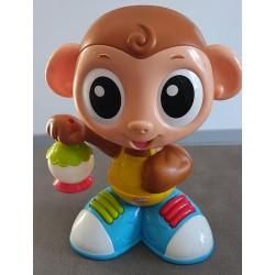 Movin' Lights Monkey -...