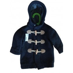 Duffle Coat Benetton 12 mois