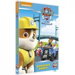 DVD PAW PATROL V7 -...