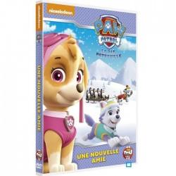 DVD PAW PATROL V6 - UNE...