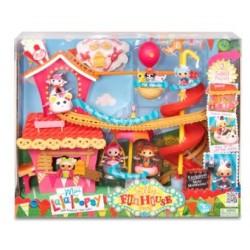 Lalaloopsy - Fun House NEUF