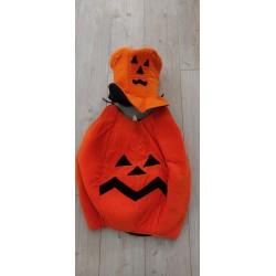 Halloween - déguisement...