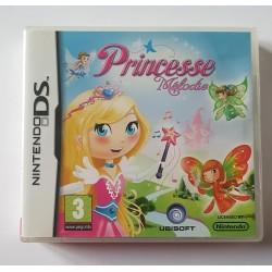 Jeu Nintendo DS Princesse...