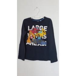 Tee shirt C&A 7 ans