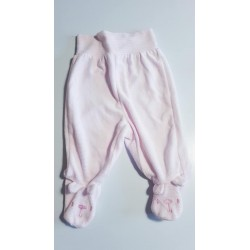 Pantalon à pieds H&M 0-1 mois