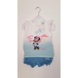Ensemble Disney Minnie...