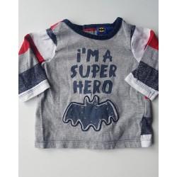Tee shirt Super Héros...