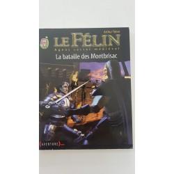 Le Félin - agent secret...