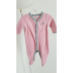 Pyjama 0/3 mois