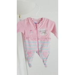 Pyjama 0/2 mois