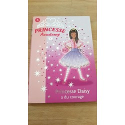 Princesse Academy -...