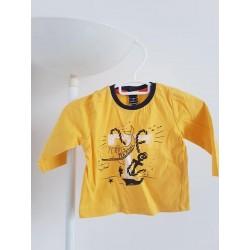 Tee shirt Terre de Marins 6...