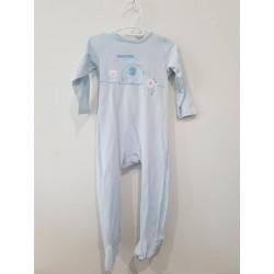 Pyjama en coton 3 ans