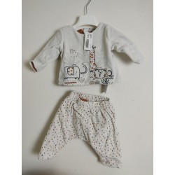 Pyjama DPAM 3 mois