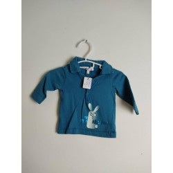 Tee shirt manches longues 3...