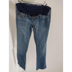 Jean bootcut taille 36