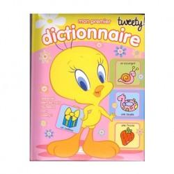 Mon premier dictionnaire...