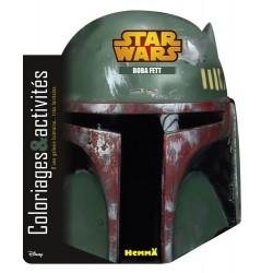 Star Wars : Boba Fett -...