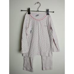 Pyjama Petit Bateau 4 ans