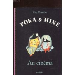 Poka & Mine Au cinéma