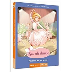 Sarah danse - tome 1 -...