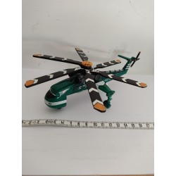Figurines Planes