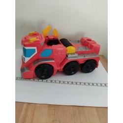 Véhicules Transformers