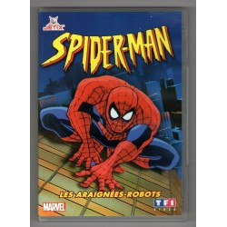 DVD Spider man - les...