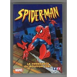 DVD Spider-Man - La...
