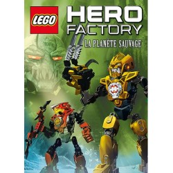 LEGO Hero Factory - La...