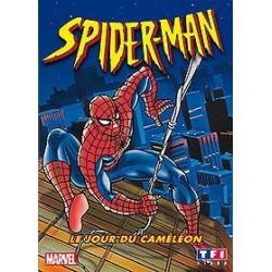 DVD Spider-man le jour du...