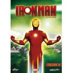 Iron Man - La série animée...