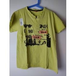 Tee shirt manches courtes 8...